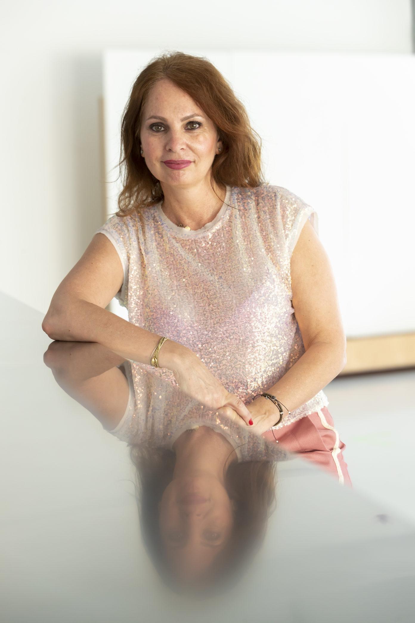 Carmen Hiérrate entrevista GoAragon